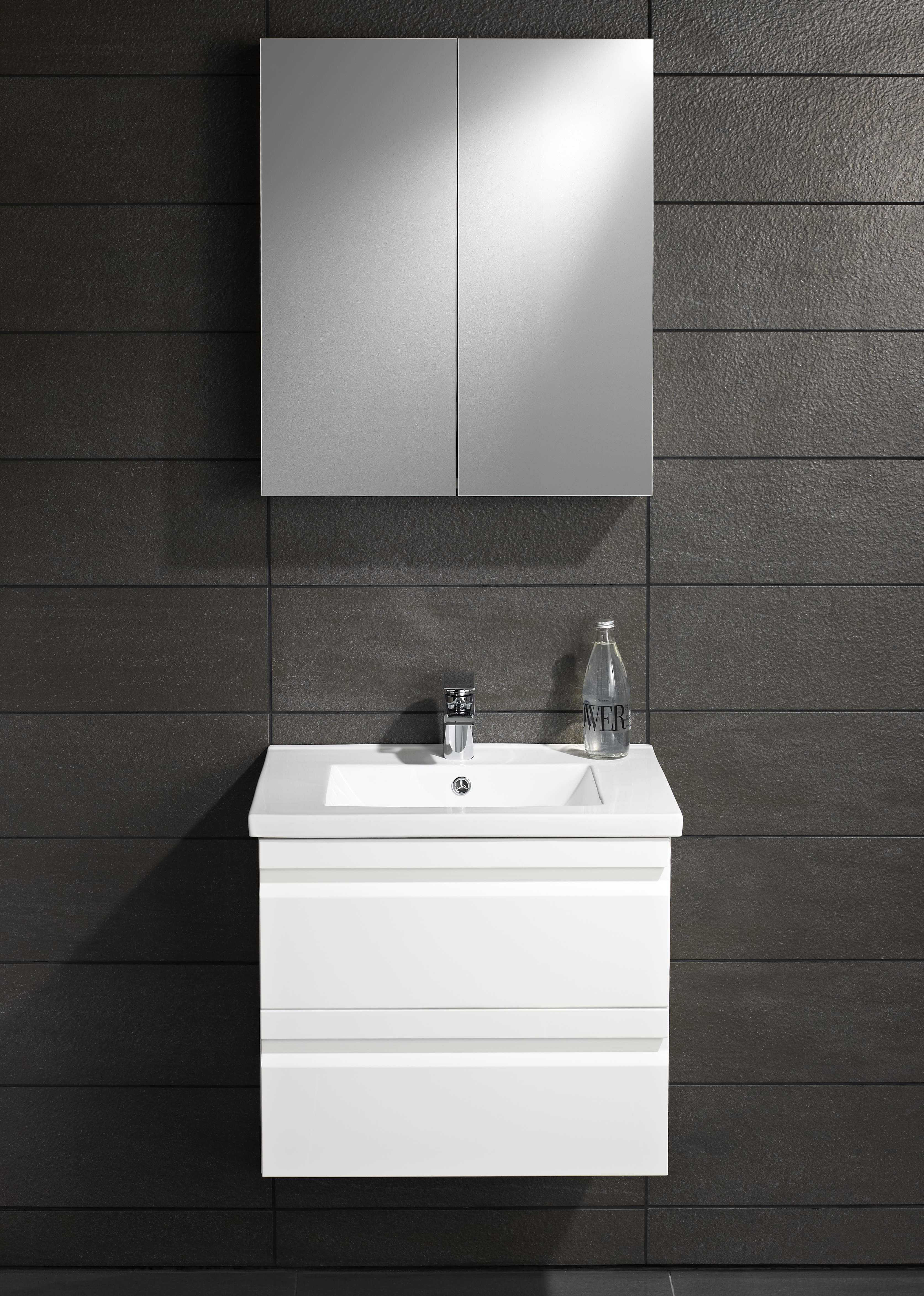 galloway wall hung vanity unit  basin  alliance sanitary  - troonunitvcbasin ()